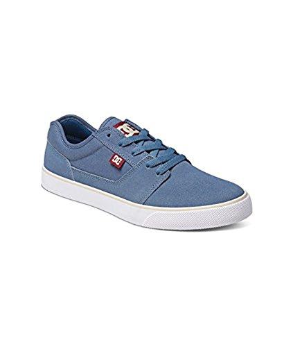 Herren DC Indigo Sneakers TONIK Vintage f5xwq7F