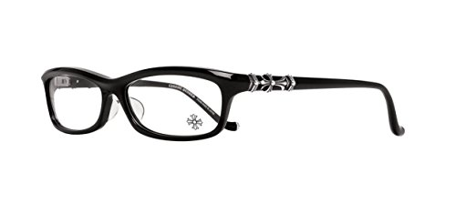 Chrome Hearts - Bearded Baby-A - Eyeglasses (Black, - Frames 18k Eyeglasses Gold