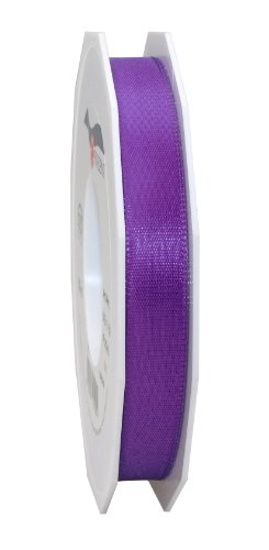 Morex Ribbon Europa Taffeta Ribbon Spool, 5/8-Inch by 55-Yard, Lilac
