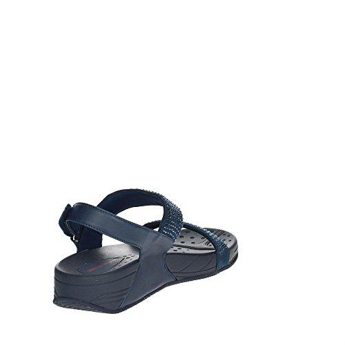 Pregunta PWFLORENCE 001 Sandalias Mujer Azul
