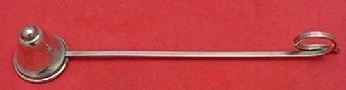 Pattern Unknown by Randahl Sterling Candle Snuffer All Sterling 8 ()