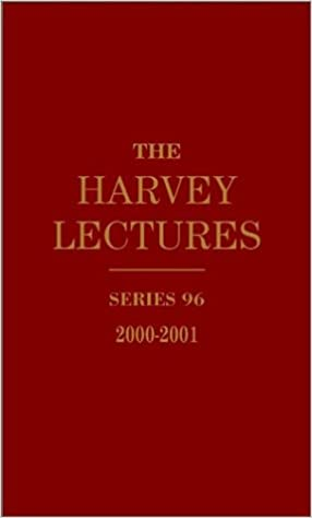 Book The Harvey Lectures: Series 96, 2000-2001