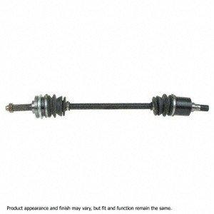 Cardone Select 66-1303 New CV Axle (Drive Axle)