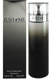 Just Me Set Eau de Toilette for Men by Paris Hilton