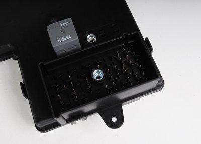 ACDelco 25910845 GM Original Equipment Body Control Module by ACDelco