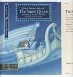 The Snow Queen, Hans Christian Andersen, Eva Le Gallienne, Juvenile Collection (Library of Congress), 0060236949