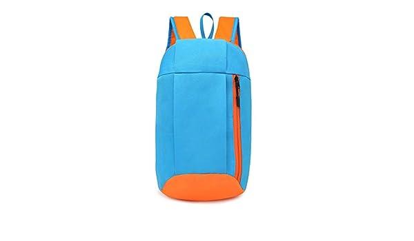 Masrin Tote Bag - Mochila de Senderismo Unisex Azul Celeste ...