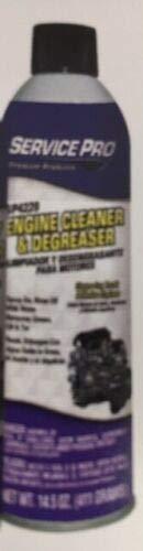 Service Pro (SP4220) Engine Cleaner/Degreaser - 12 per case