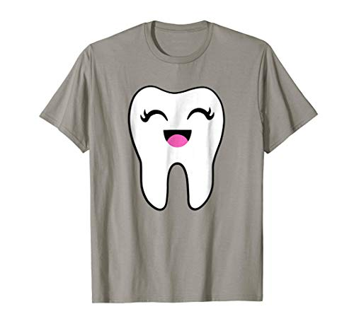 Tooth Fairy T-Shirt Halloween Costume Gift Idea -