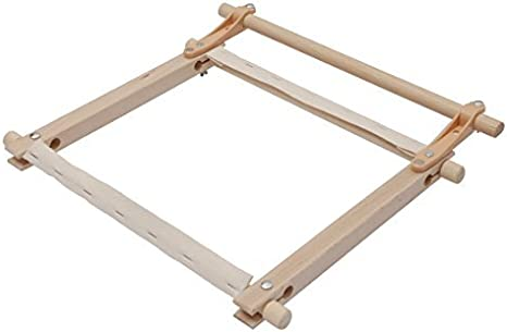 Elbesee Helping Hand Universal Hand Rotating Frame Holder Fits 18 To 24 Made In Great Britain!