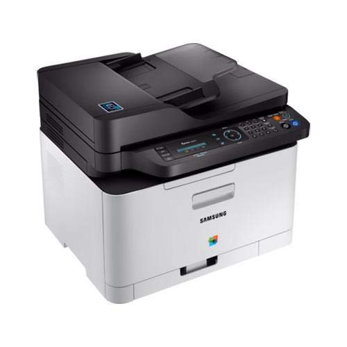 Samsung SS256H#BGJ Electronics Xpress SL-C480FW/XAA Wireless Color Printer with Scanner, Copier & Fax, Amazon Dash Replenishment Enabled (Workcentre 6027 Color Led All In One Printer)