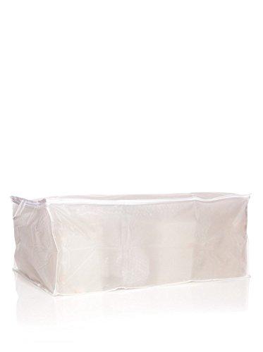 Compactor Milky Duvet Bag, Medium, Translucid White by Compactor