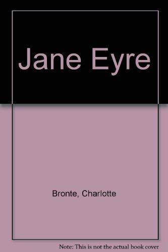 Jane Eyre (Clásicos jóvenes) por Charlotte Bronte