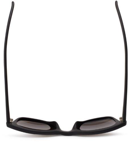soleil Brown Lunette Black Soft 6000 de Carrera Noir Grey Rectangulaire p84WEw8dq