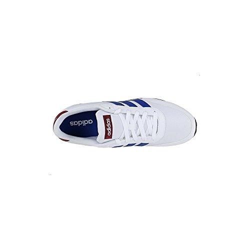 Adidas V Racer 20 - Db1448 Blu-bianco