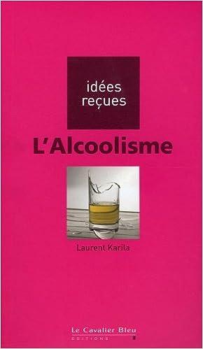 Téléchargez des ebooks pour Kindle Fire L'Alcoolisme by Laurent Karila in French PDF