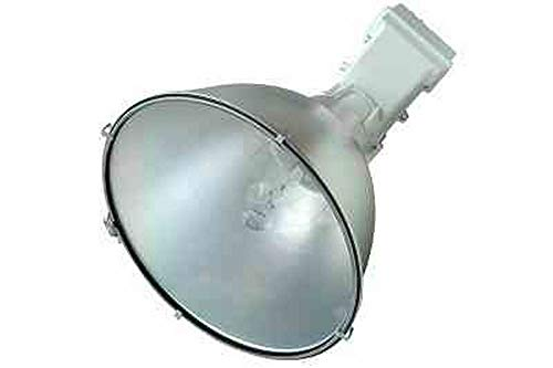 1000 Watt Metal Halide Light - Hot Restrike - Multi-tap Ballast - Spot or Flood