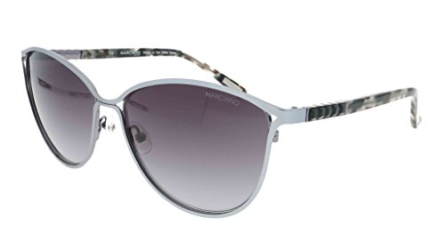 GUESS by MARCIANO GM 720 SI-35 Ladies Designer Sunglasses + Case, Cloth + - Guess Uk Glasses
