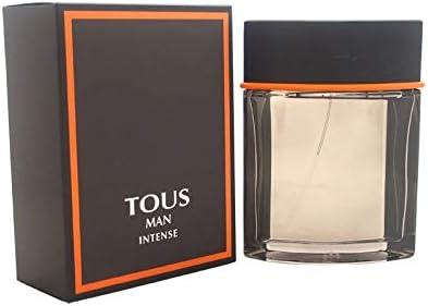 Tous Man Intense – Perfume para hombre – Eau de Toilette 100