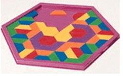 Marvelous Mosaics Work Tray
