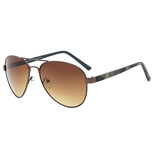 Slocyclub Women & Men Cool Sunglasses With Pattern - Online Cooling Glasses