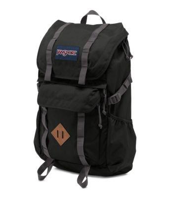 JanSport JS0A2T31008 Javelina Backpack, Black