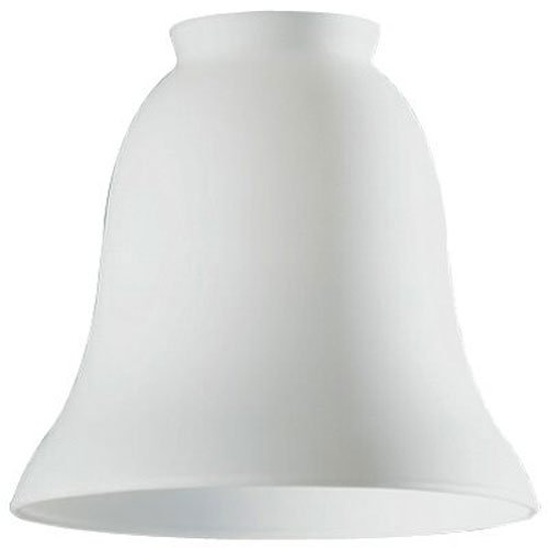 Westinghouse Lighting Corp 8122700 2-1/4-Inch Opal Glass Shade