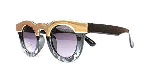 Soleil 1276 1960 V16 Lunettes Style Collection Été De nbsp;nouvelle Vintage Rétro black wFqvfS