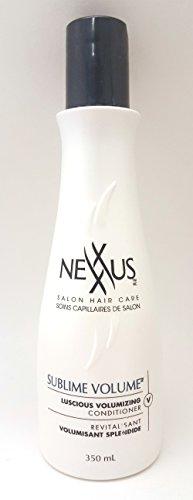 Nexxus Sublime Volume Luscious Volumizing Conditioner, 350 ML 11.83-Ounce Bottle ()