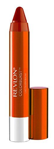 Revlon Colorburst Lacquer Balm - Tease - 0.095 (Burst Lacquer Finish)