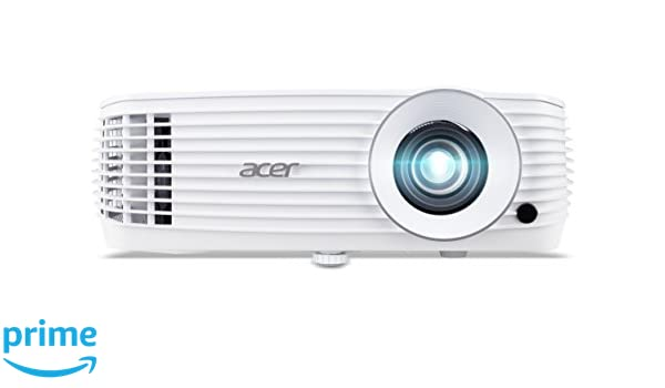 Acer Home H6530BD Video - Proyector (3500 lúmenes ANSI, DLP, WUXGA ...