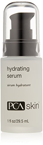 PCA SKIN Hydrating Serum - Plumping and Moisturizing Skin Booster, 1 fl. oz. ()