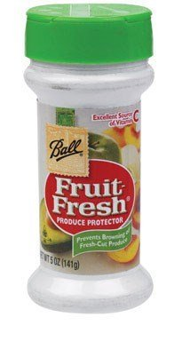 Slices Fruit Fresh - Fruit Fresh 24100 5 Oz Fruit-Fresh Produce Protector