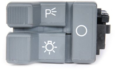 ac delco headlight switch - 3