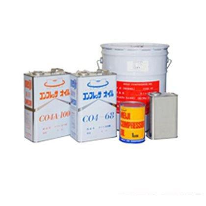 明治機械製作所 コンプレッサ用オイル 20L (CO20A-100) B01DNPR49I