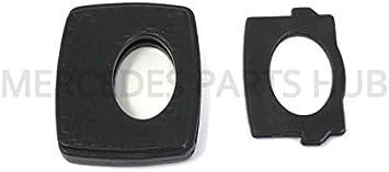 One New Genuine Key Blank Head 0007664406 for Mercedes MB
