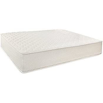 Amazon.com: Pure Green Natural Latex Mattress - Firm - Queen ...
