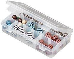 (Artbin Solutions Box 3-18 Compartments-7