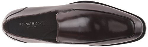Kenneth Cole Mocassino New York Mens Slip A Molla Mocassino