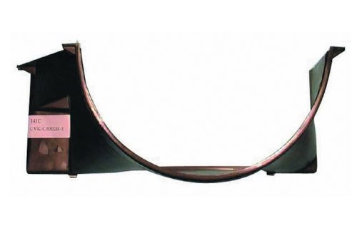 Replacement Lower Radiator Cooling Fan Shroud