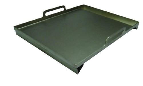 RCS Stainless Griddle for RJC26/32 and RSB3 by Cg
