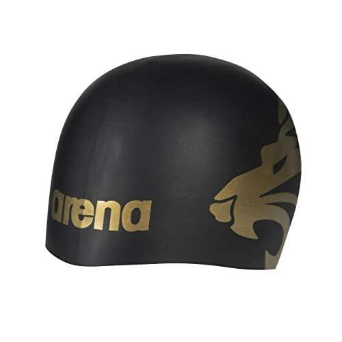 Arena Moulded Pro Elite II Peaty Hat