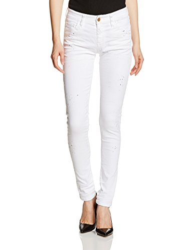 Donna Jeans Skinny Bianco Jeans Diesel Bianco Donna Diesel Diesel Skinny qS1xIx7BwT