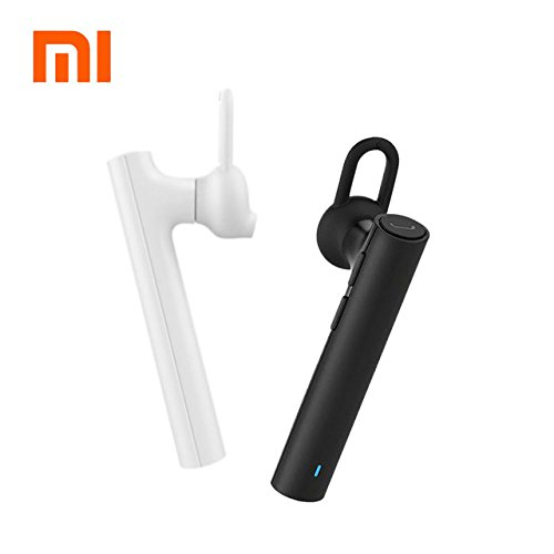 Xiaomi Mi Bluetooth Headphone Blanco - Auriculares Bluetooth Xiaomi: Amazon.es: Electrónica