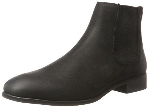 Shoe 110 David Schwarz Herren N Boots The Black Bear Chelsea R4q8Rr