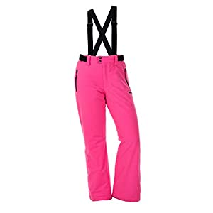 DSG Outerwear Women's Addie Cold-Climate, Waterproof, Windproof, Hunting Bib/Pants