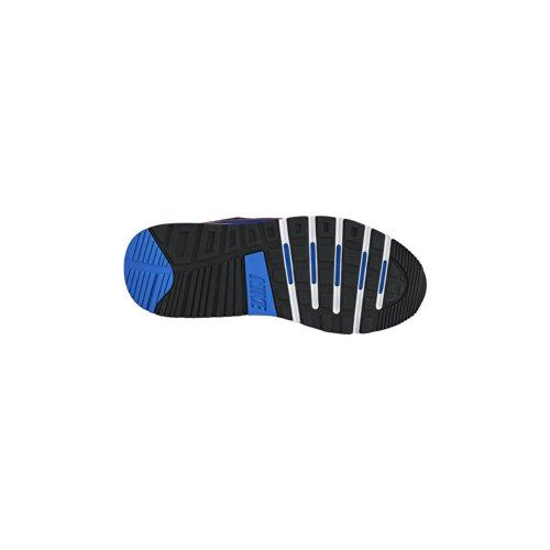 Trax Laufschuhe Max Jungen Nike Blau 644453 Training Air FwnZZxqE