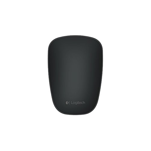 Click to buy Logitech T630 Bluetooth Wireless Optical Ultrathin Touch Mouse (Refurbished) - From only $29.99