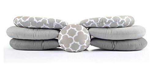 31JH3W8KENL - Multi-Function Breastfeeding Pillow Maternity Nursing Pillow,Adjustable Height
