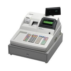 SAM4s ER-5215M Cash Register (Sam4s Cash Registers)